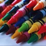 ecycler-crayons